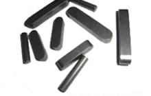 Шпоночная сталь / Шпоночный материал, все размеры