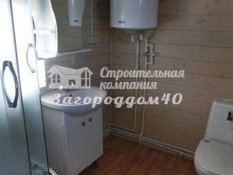 Просмотреть изображение Загородные дома Продам дом по Калужскому шоссе 30146153 в Москве