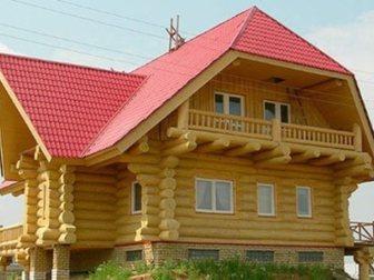 Новое foto Строительство домов Строительство деревянных домов 32150900 в Москве