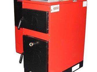 Скачать бесплатно foto  Комбинированный твердотопливный(пелетный) котел с автоматической загрузкой TERMODINAMIK 32285991 в Москве