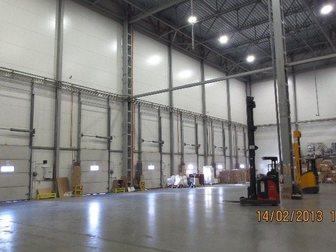 Просмотреть фотографию  Аренда склада от 2000м2 до 7000м2 3км от МКАД 32291654 в Москве