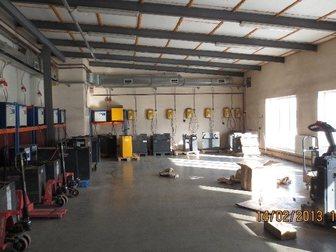 Смотреть фотографию  Аренда склада от 2000м2 до 7000м2 3км от МКАД 32291654 в Москве