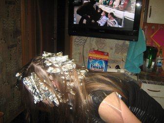 Уникальное фото Салоны красоты Парикмахер с выездом-стрижки,окрашивание,прически в Москве 32547718 в Москве