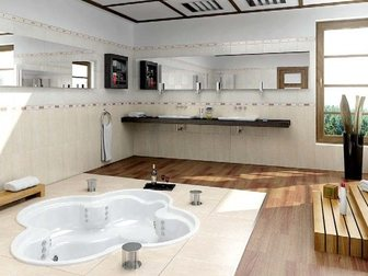 Свежее фото  ремонт квартир, в т, ч, ремонт класса ЛЮКС, 32601215 в Москве