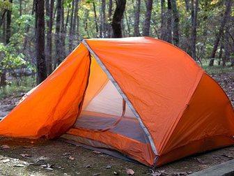 Свежее изображение Товары для туризма и отдыха Палатка Marmot Pulsar 2P вес: 1,505 кг 33743529 в Москве