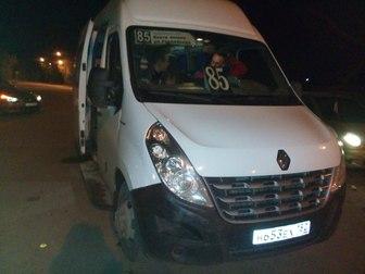 Просмотреть изображение Продажа авто с пробегом Продаю пассажирский микроавтобус Renault Master 2013 года, 37328989 в Москве