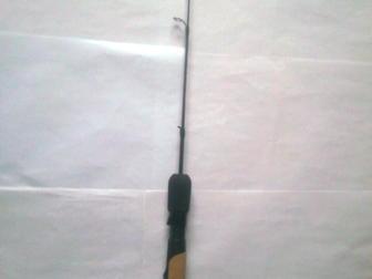 Увидеть foto  продам новые рыболовные снасти 38257686 в Москве