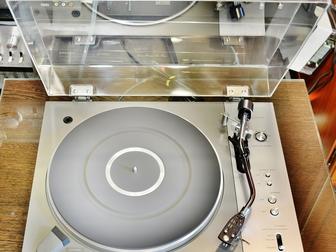 Уникальное foto Разное Проигрыватель виниловых дисков Pioneer PL-1150, 38887993 в Москве