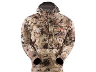 Скачать фото Мужская одежда Куртка-Анорак Sitka 39124246 в Москве