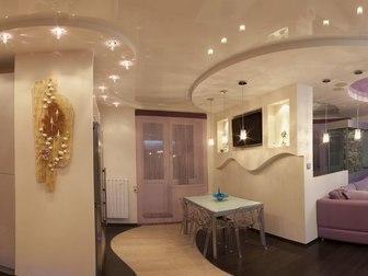 Свежее фото Ремонт, отделка Полный и качественный ремонт квартиры, комнаты, офиса, коттеджа 47536907 в Moscow