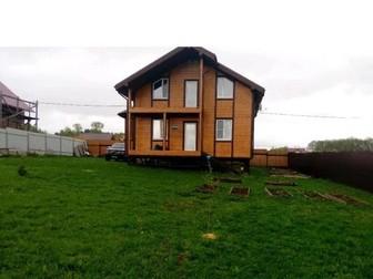 Новое foto  Купить загородный дом у реки Оки 68882179 в Moscow