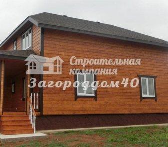 Фотография в Загородная недвижимость Коттеджные поселки Коттедж по Киевскому шоссе вблизи большого в Москве 6690000