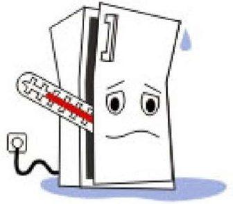 Фото в Ремонт электроники Ремонт бытовой техники Ремонт холодильников-это к нам !       •Замена в Москве 300