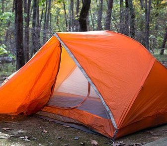 Фотография в Отдых, путешествия, туризм Товары для туризма и отдыха Палатка Marmot Pulsar 2P вес: 1, 505 кг  в Москве 16900