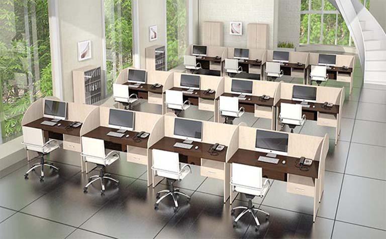 Мебель для персонала канц - frontmebel.ru.