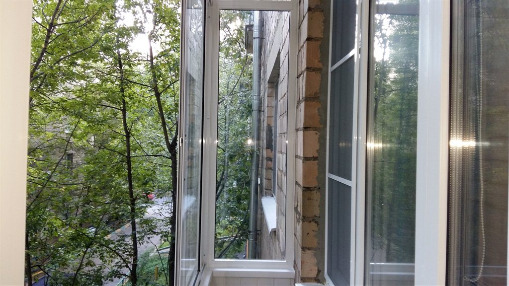 Москва: остекление и ремонт балконов и лоджий цена 33000 р.,.