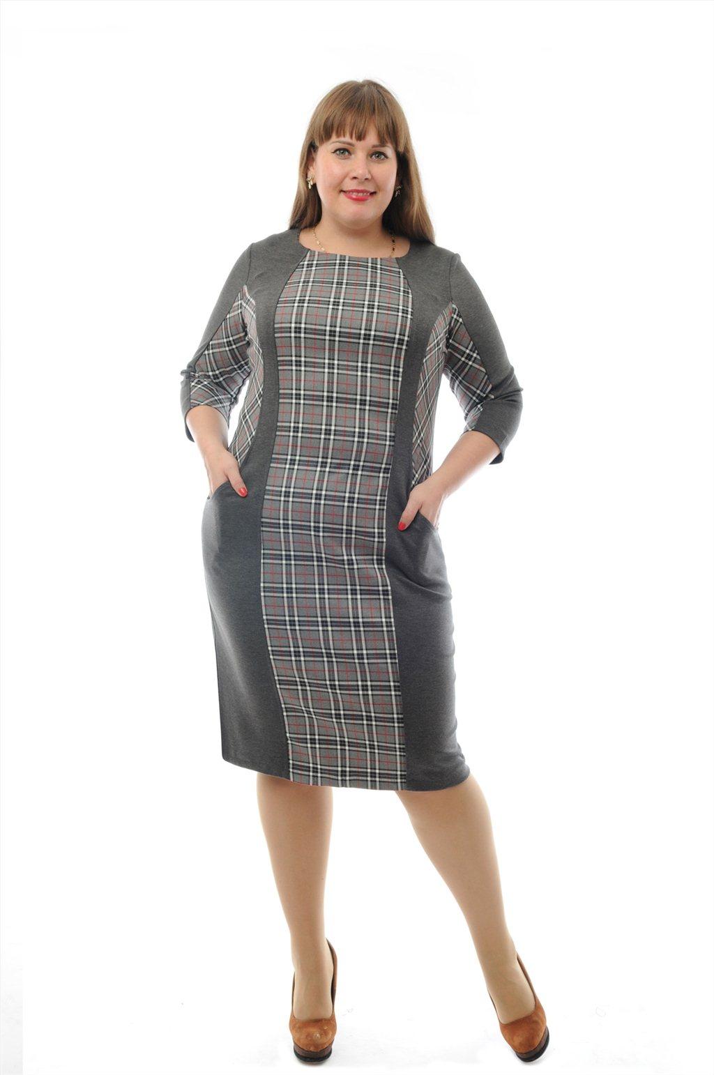 Большая Женская Одежда Оптом