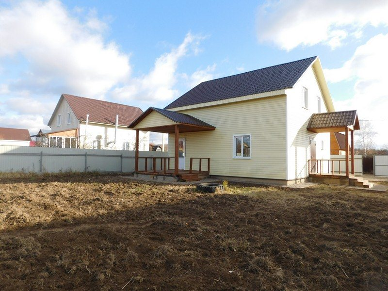 Продажа домов за границей недорого с фото