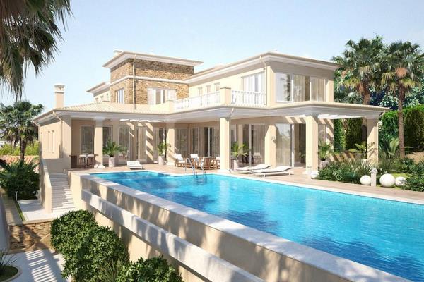 Вторичная недвижимость дом в испании