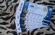 Продам билеты на евро 2016 по футболу третьей