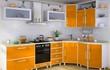 Наши кухни производятся на современном немецком