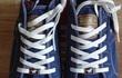 Предлагаем стильные Кеды Mustang Jeans Blue/L.