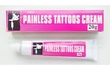 Крем анестетик Painless Tattoos Cream 20g.
