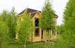 Новый дом в Веськово, площадью 130 кв. м,