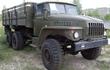 грузовой автомобиль Урал 4320 бортовой (шасси)