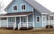 Продается новый дом из бруса. Поселок Тишнево