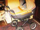 Свежее фотографию  Продаю детскую коляску Inglesina, (Страна-производитель Италия), 32421247 в Москве