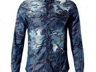 Фотография в Одежда и обувь, аксессуары Мужская одежда Крутая джинсовая рубашка милитари для парней в Москве 5300