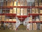 Фото в Недвижимость Коммерческая недвижимость Складское хранение на нашем складе избавит в Котельники 18