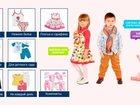Изображение в   Милый Возраст - детская одежда оптом от производителя. в Москве 15000