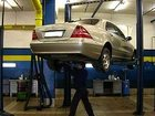 Фото в Авто Автосервис, ремонт Ремонт двигателей, кузовной ремонт, ремонт в Москве 0