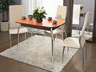 Изображение в Мебель и интерьер Кухонная мебель Очень красивый стол в наличии!     Удобная в Гаврилов-Яме 12300