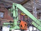 Смотреть изображение  Продам финский гидроманипулятор Loglift 60 S 32643376 в Димитровграде