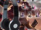 Увидеть фото  Beats, профессиональные, складные, поддерживают 3D 32682073 в Москве