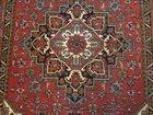 Фото в Мебель и интерьер Ковры, ковровые покрытия Продаю ковёр ч/ш советских времён со стены в Москве 1500