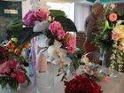 Фотография в   Еще несколько лет назад цветы из силикона, в Москве 0