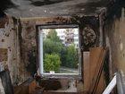 Фото в  Отдам даром - приму в дар У меня в квартире произошел сильный пожар в Москве 10
