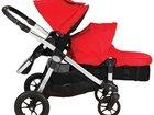 Просмотреть изображение Детские коляски Baby Jogger City Select Twin Package 32810239 в Москве