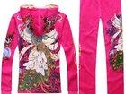 Изображение в Одежда и обувь, аксессуары Женская одежда Роскошный бархатный костюм с великолепным в Москве 6200