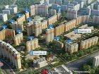 Фото в Продажа квартир Квартиры в новостройках ЖК Некрасовка, 5 км от МКАД, квартал 10 корпус в Москве 5405000