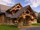 Скачать изображение Строительство домов Строительство деревянных домов 32911980 в Москве