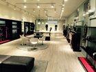 Уникальное фотографию  Торговое оборудование для магазина одежды (Италия) 32946328 в Екатеринбурге