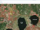 Фото в Недвижимость Земельные участки Продается земельный участок сельхозназначения в Челябинске 37777000