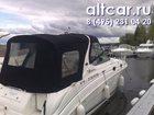Фото в Услуги компаний и частных лиц Разные услуги Ателье Altcar изготовит тент на катер любого в Москве 1000