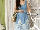 Уникальное фото  Пляжные платья и сарафаны, Оптом от производителя, 32982602 в Череповце