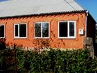 Фото в   Продаётся новый дом с хатой, шлакоблочный, в Курганинске 1350000